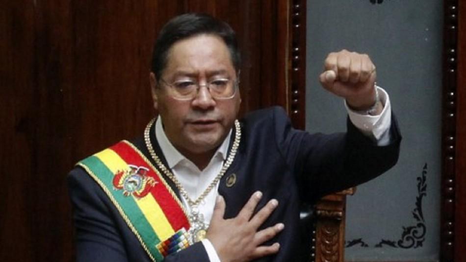 Bolivia instaura impuesto a los súper ricos del país: