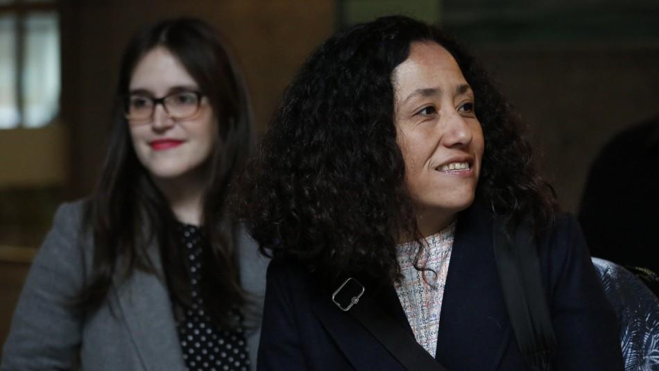 5 de los imputados por amenazas a fiscal Chong quedan con arresto domiciliario total