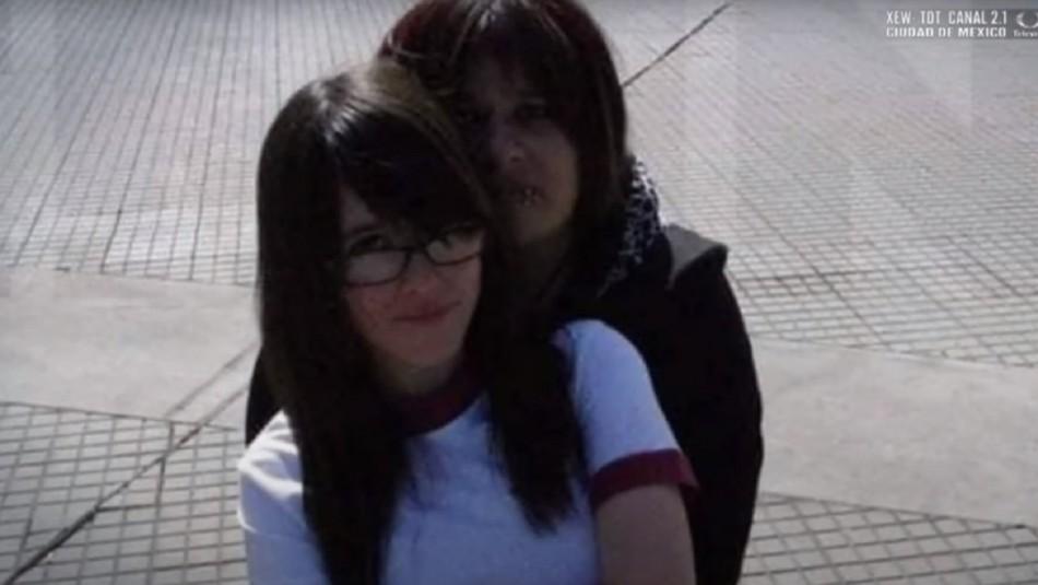Caso en México involucra a sospechoso de muerte de María Isabel Pavez.