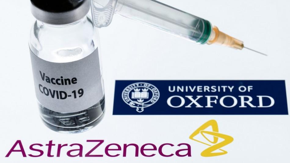 Reino Unido aprueba uso de la vacuna de Oxford contra el coronavirus