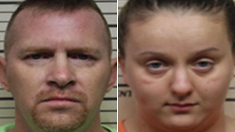 Una pareja acabó con la vida de su hija de 4 años en exorcismo clandestino