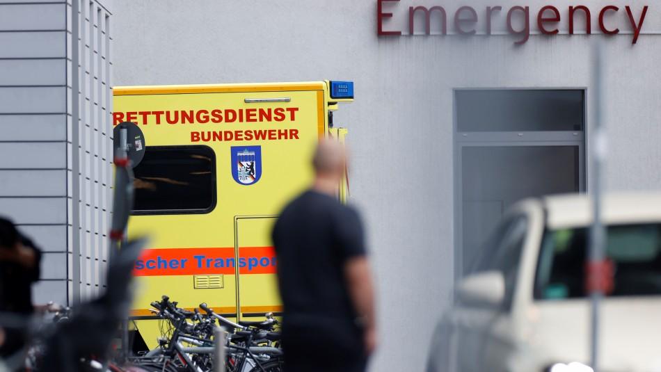 Alemania supera por primera vez los 1.000 muertos por coronavirus en 24 horas