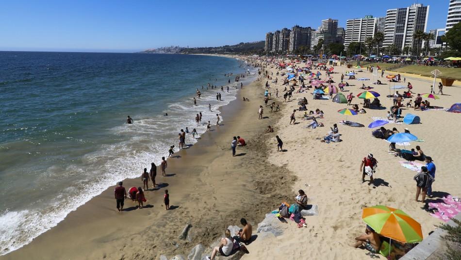 Gobierno anuncia permiso especial de vacaciones.