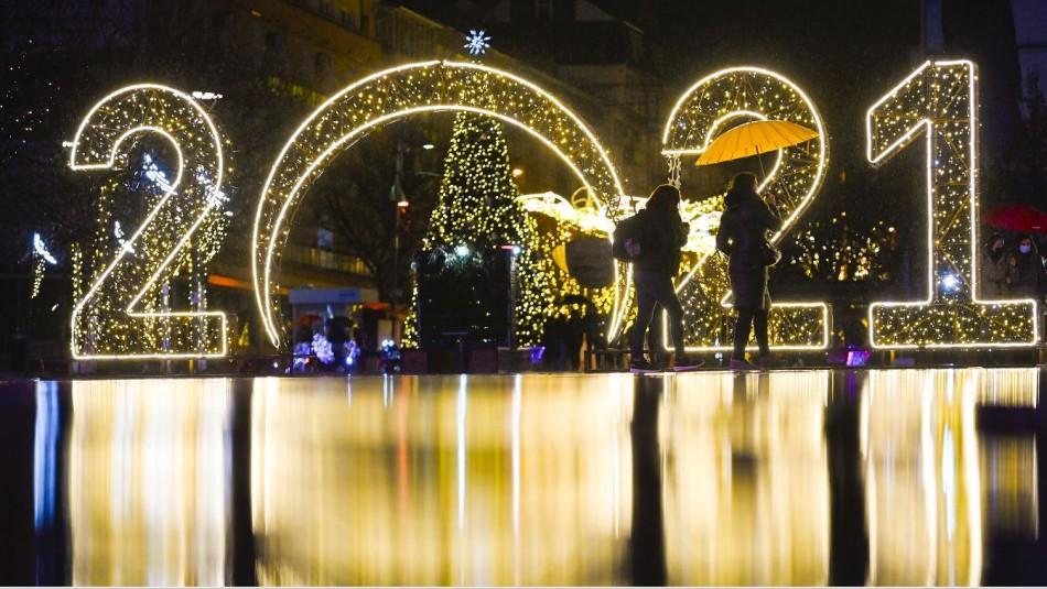 Lo que hay que saber del Año Nuevo: Horarios, toque de queda, aforos y más