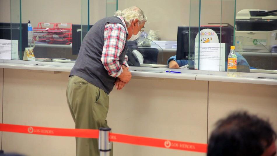 Reajuste a la Pensión Básica Solidaria: Conoce los montos desde enero 2021