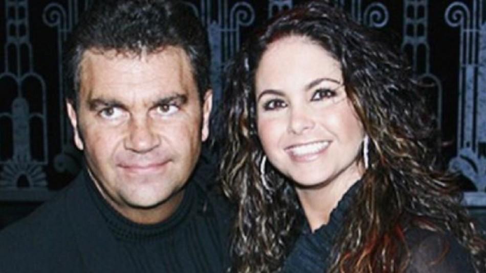 Hijos de Lucero y Mijares no sabían que sus padres estaban divorciados