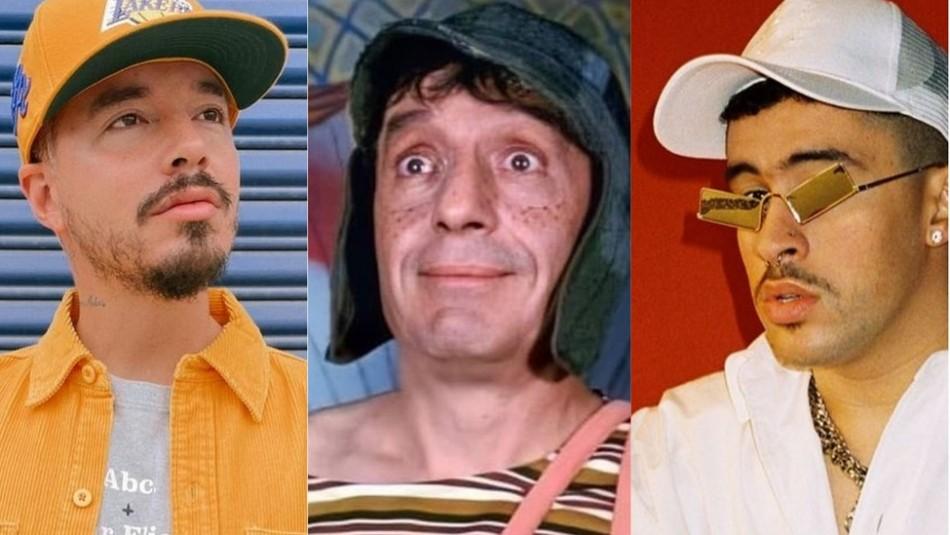 Los cinco hechos que marcaron al mundo de los famosos en el 2020: el año de Bad Bunny