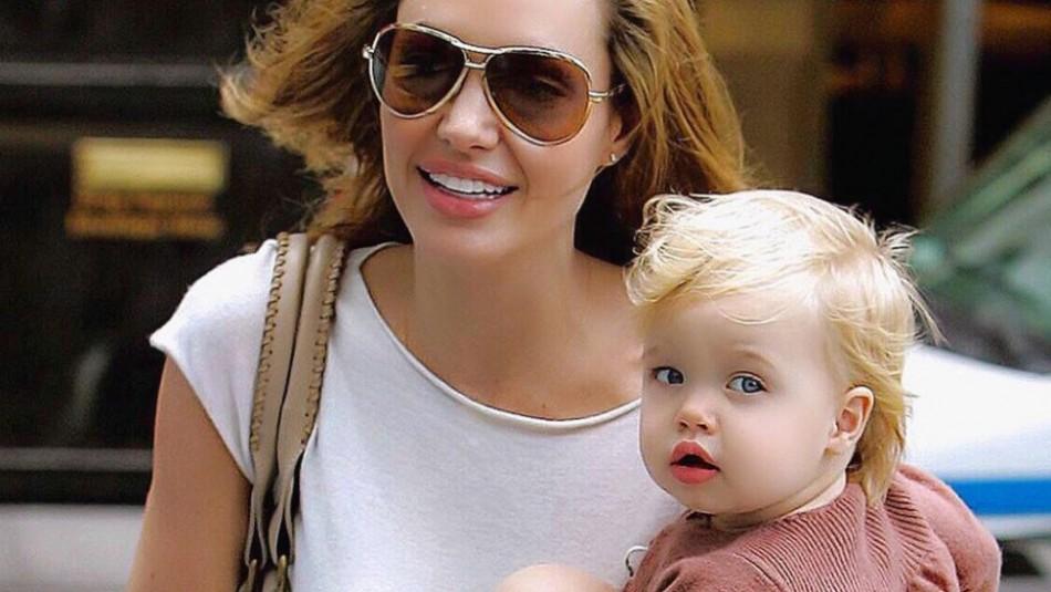 La increíble transformación de Shiloh Jolie Pitt: Mira cómo cambió en estas cinco fotos