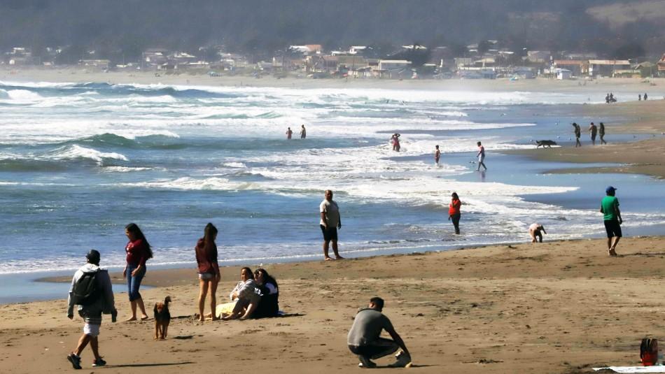 Permiso de vacaciones: Menores de edad con padres separados podrán solicitar dos autorizaciones