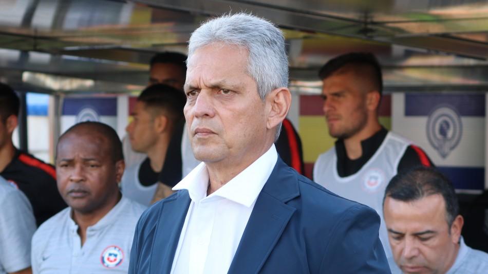Se va de la Roja: Confirman acuerdo entre Reinaldo Rueda y selección de Colombia
