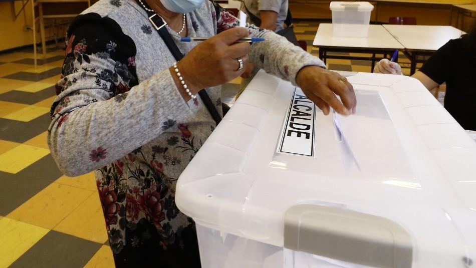 Desde alcaldes a Presidente: El intenso calendario de elecciones del 2021