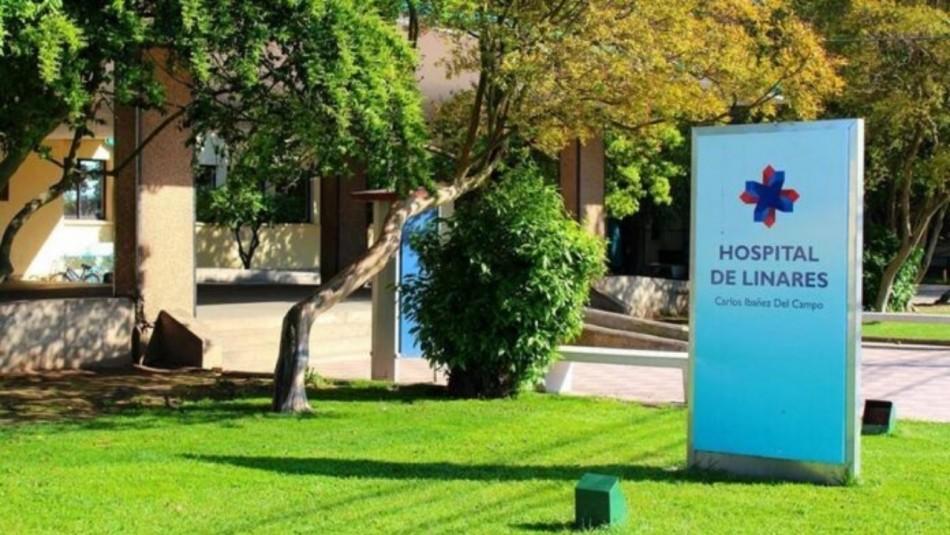 Denuncian que el Hospital de Linares entregó dos cuerpos a familias equivocadas