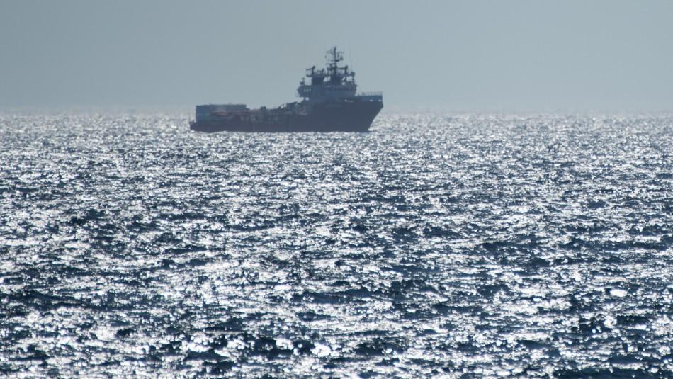 Desaparece barco con 20 personas a bordo durante viaje entre Bahamas y Estados Unidos