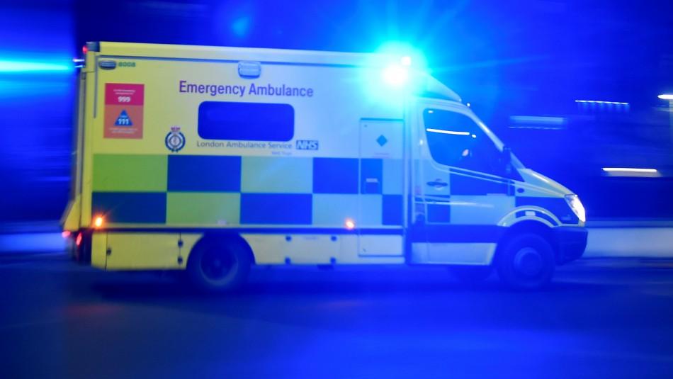 Reino Unido contempla restricciones más duras por alza en contagios de coronavirus