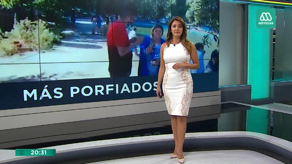 Meganoticias Prime - Domingo 03 de enero 2021