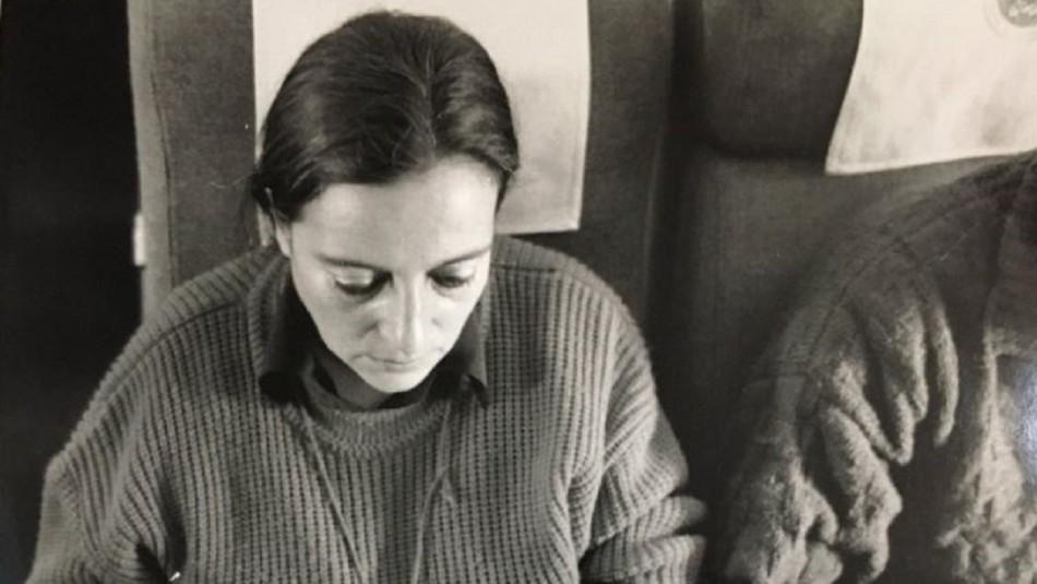 Muere la destacada periodista Manola Robles