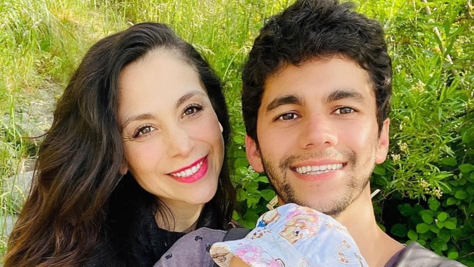 Yamna Lobos da a conocer detalles de su matrimonio civil y revela que hubo