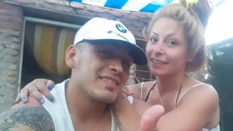 Muere mujer que fue rociada con combustible y quemada por la expareja de su novio