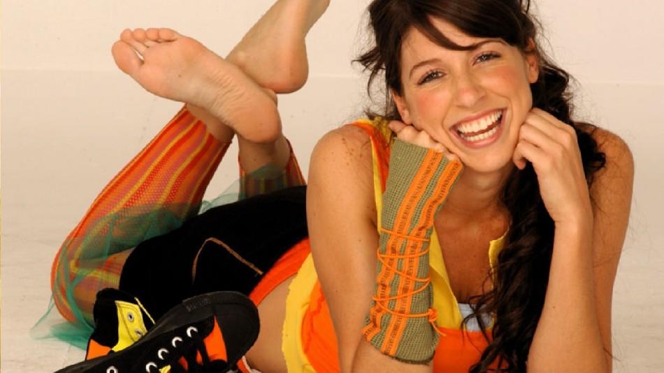 ¿Recuerdas la serie argentina Floricienta? Así luce la protagonista a 16 años de su estreno