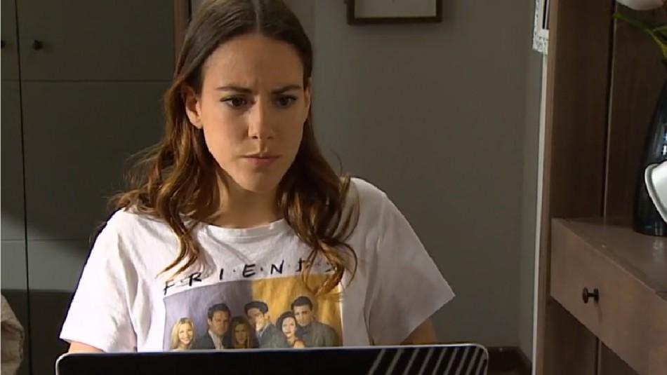 Verdades Ocultas: Julieta se enteró que Leticia es su abuela y que tiene un hermano