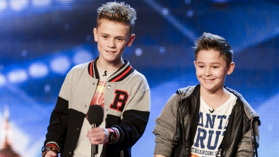 Bars and Melody: Así lucen a seis años de su exitoso debut en Britain's Got Talent