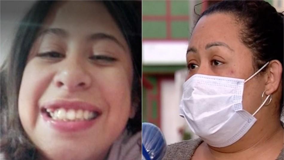 El calvario de una madre que no puede retirar el cadáver de su hija de 15 años