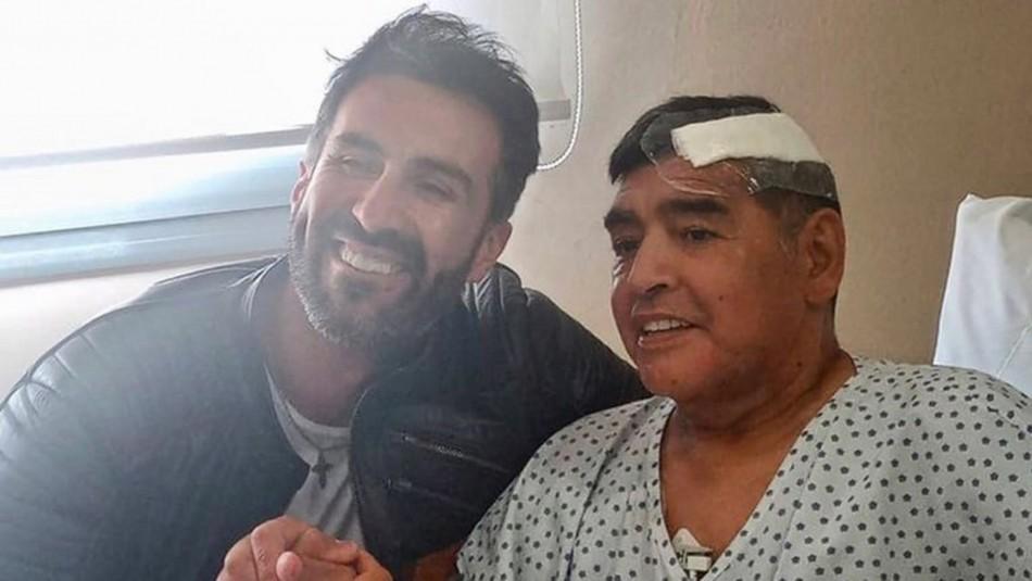 Historia clínica secreta de Diego Maradona responsabilizaría a sus médicos por su muerte