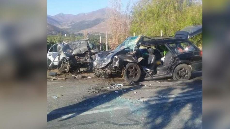 Tragedia familiar en Salamanca: padre y sus tres hijos mueren tras violento choque frontal