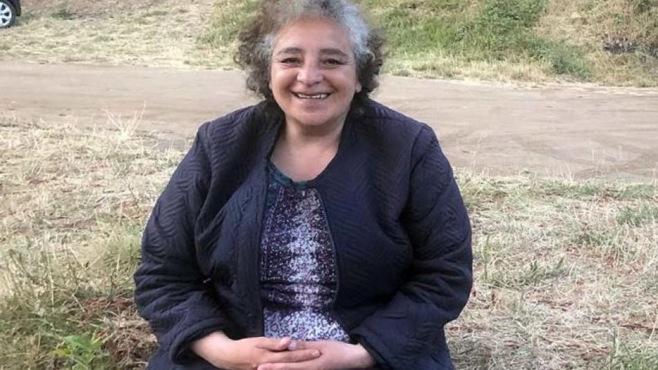 Se mantiene intensa búsqueda de mujer desaparecida el día de Navidad en Collipulli