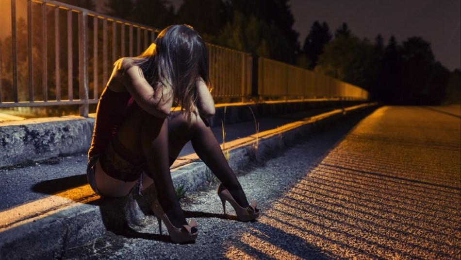 Encuentran a joven que desapareció hace 10 años: Habría sido entregada a una red de prostitución