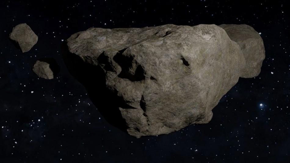 ¿Impactará en la Tierra? NASA estudia asteroide gigante que podría causar el