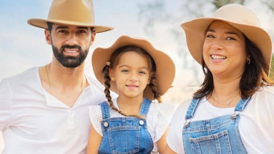 Adamari López se fue de vacaciones a Orlando con su esposo y su hija: Así se divierten
