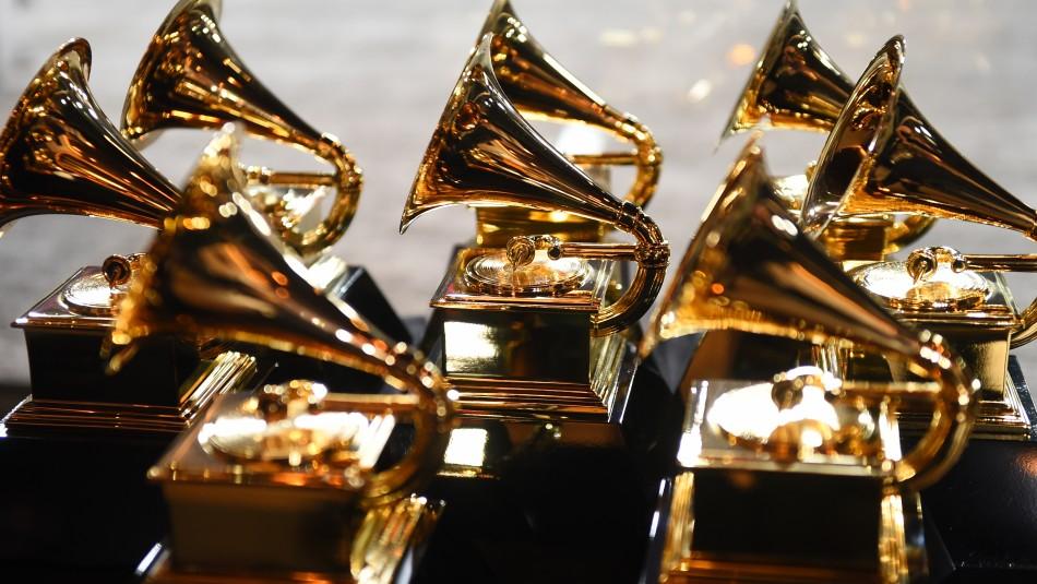Premios Grammy son postergados a causa de la pandemia de coronavirus