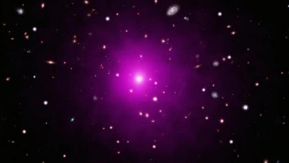 ¿Se les perdió? Fracasa nuevo intento de la NASA por detectar enorme agujero negro