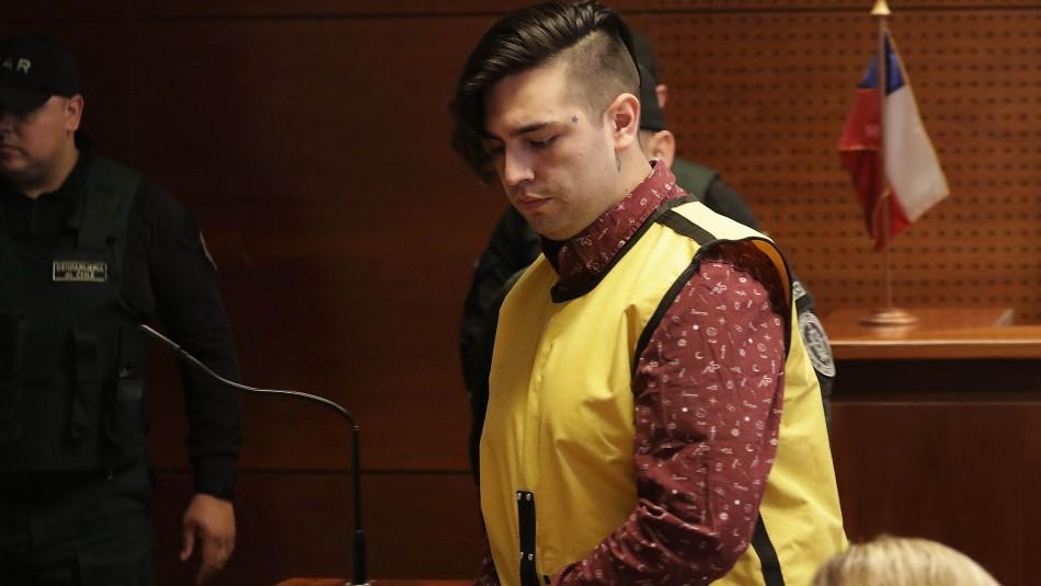 Felipe Rojas causa problemas en Gendarmería.