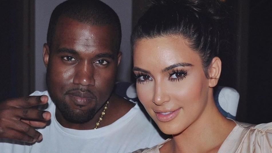Kim Kardashian pone fin a su matrimonio con Kanye West: Están
