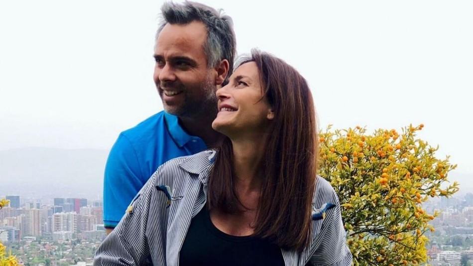 ¿Se casan? La foto de Fernando González y Luciana Aymar con que anunciarían su matrimonio