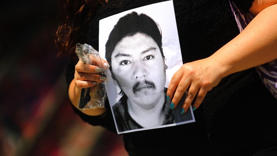 Veredicto caso Catrillanca: Declaran culpable a ex GOPE por homicidio del comunero