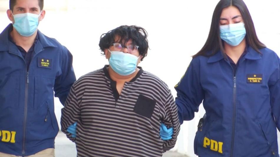 Caso María Isabel Pavez: imputado recibía ayuda económica desde México