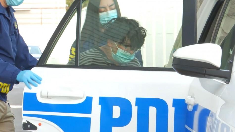 Presunto femicida de María Isabel Pavez será formalizado este jueves: arriesga presidio perpetuo