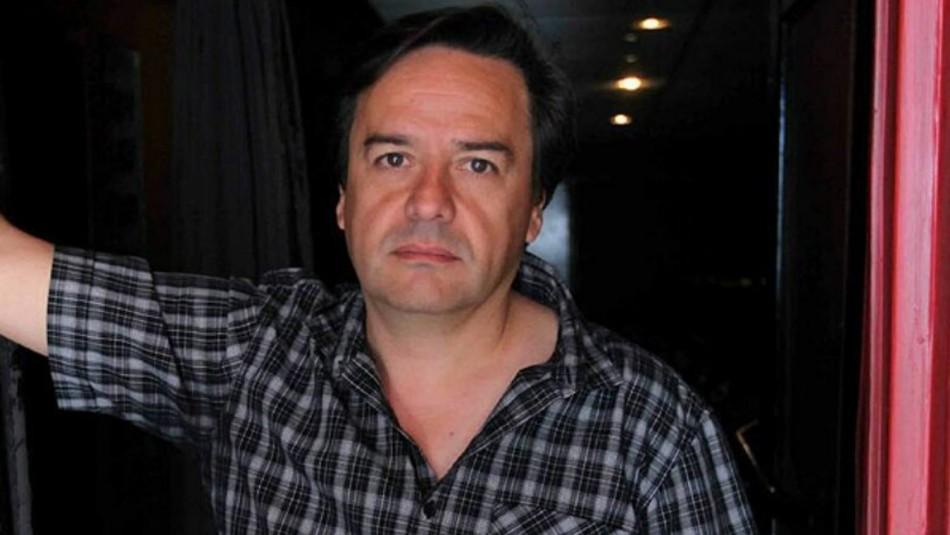 Claudio Arredondo regresa a las teleseries de Mega con nuevo papel en