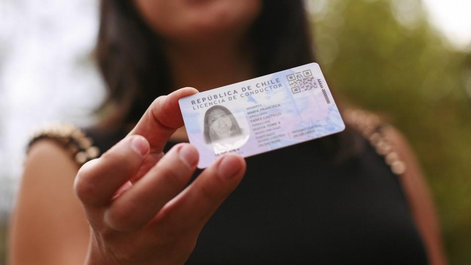 Gobierno no descarta extender vigencia de licencias de conducir que vencen en enero de 2021