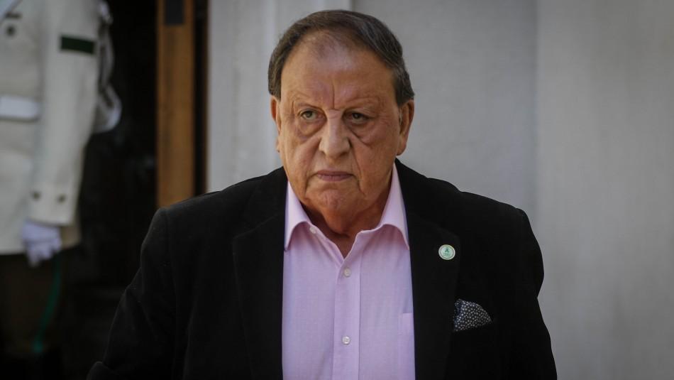 Hijo de líder de camioneros sufre violento y millonario robo en Lo Barnechea
