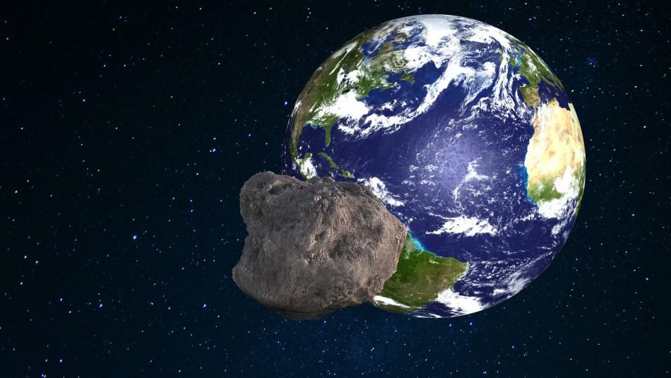 NASA estudia asteroide gigante que podría causar el