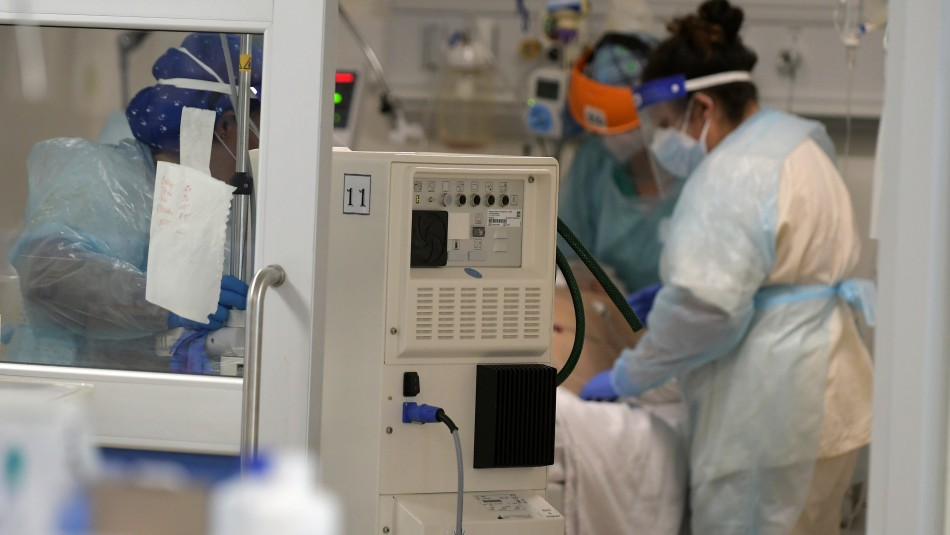 Coronavirus: Minsal reporta más de 4 mil nuevos casos, cifra más alta desde junio