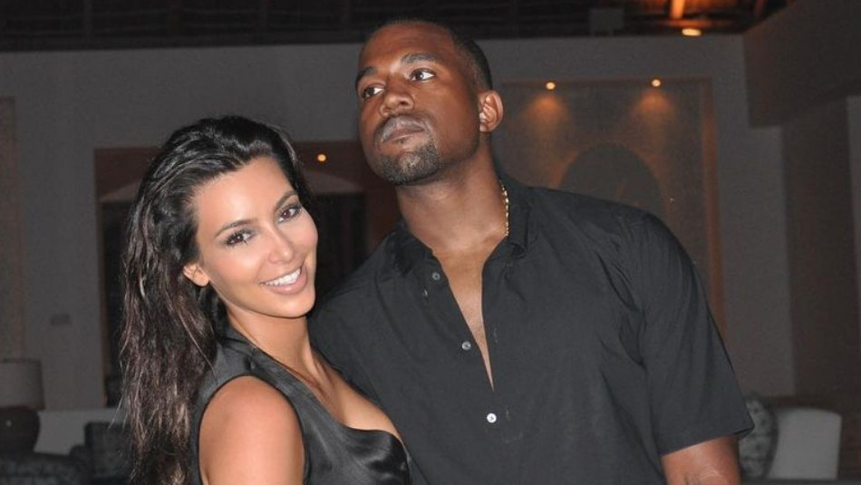 Este es el influencer que salió a relucir en el divorcio de Kim Kardashian y Kanye West