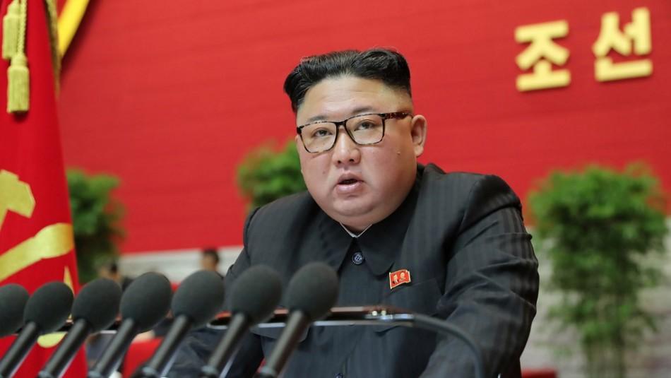 Kim Jong Un dice que Estados Unidos es el