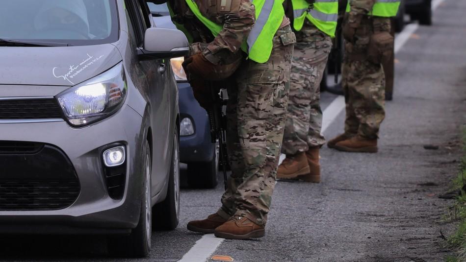 Atropello y amputación: Ejército anuncia acciones legales por medida cautelar contra militar