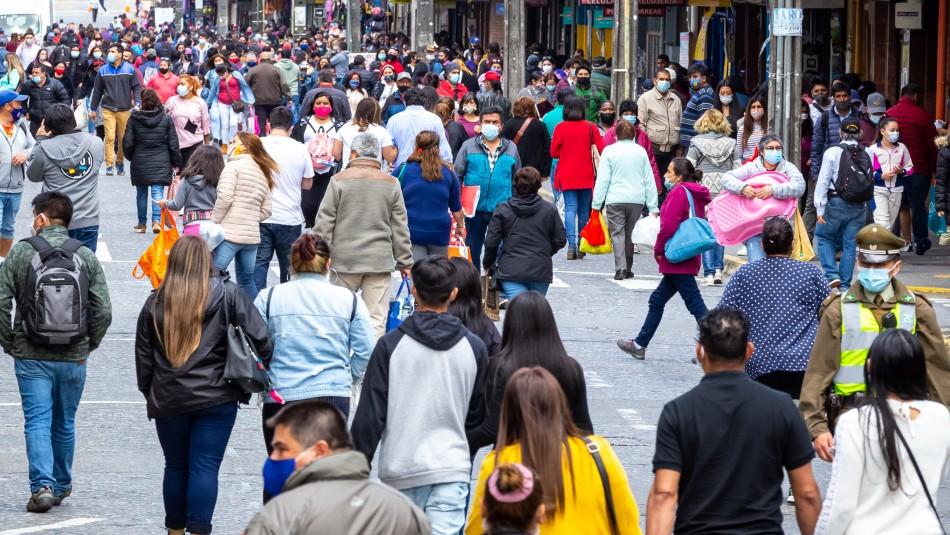 Puerto Montt, Iquique y Antofagasta: Las comunas con más casos activos de coronavirus en Chile