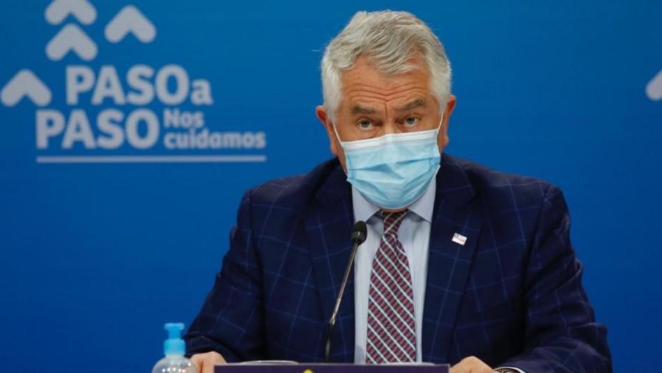 Paris confirma que desde el lunes disminuirán las cirugías electivas por causa del coronavirus